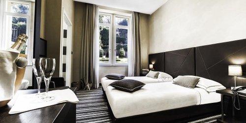 Забронировать Hotel Principe Di Torino
