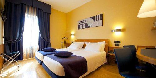 Забронировать Best Western Hotel Luxor