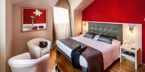 Забронировать Hotel Concord