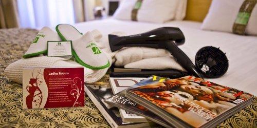 Забронировать Holiday Inn Turin Corso Francia