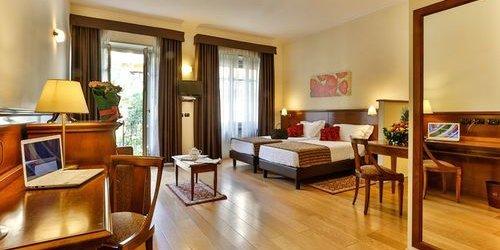 Забронировать Hotel & Residence Torino Centro