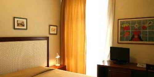 Забронировать Hotel Montevecchio