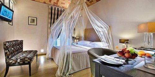 Забронировать Best Western Hotel Piemontese