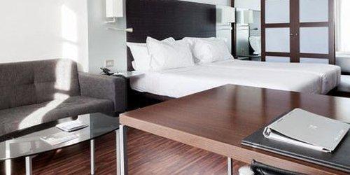 Забронировать AC Hotel Torino by Marriott