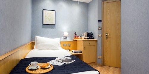 Забронировать Best Western Plus Executive Hotel and Suites