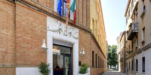 Забронировать Best Western Premier Hotel Sant'Elena