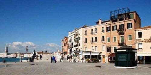 Забронировать Hotel Ca' Formenta