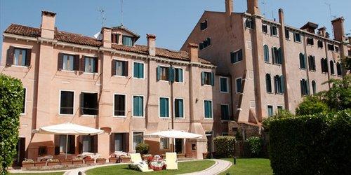 Забронировать Best Western Hotel Olimpia Venezia