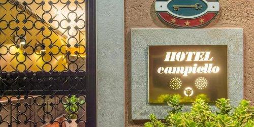 Забронировать Hotel Campiello