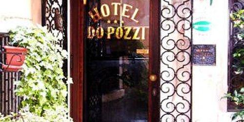 Забронировать Hotel Do Pozzi