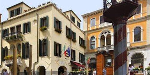 Забронировать Hotel Violino d'Oro