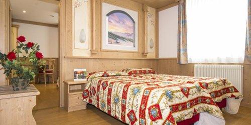 Забронировать Sport Hotel Vittoria