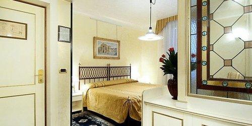 Забронировать Hotel Colomba d'Oro