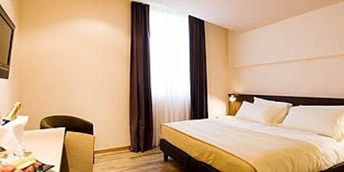 Забронировать Airporthotel Verona Congress & Relax