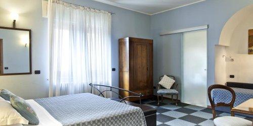 Забронировать Hotel Scalzi