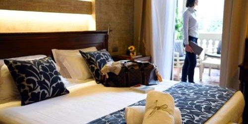 Забронировать Grand Hotel Verona
