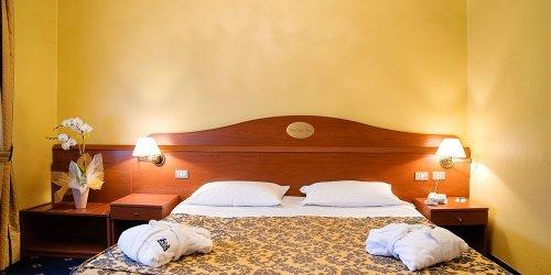 Забронировать Novo Hotel Rossi