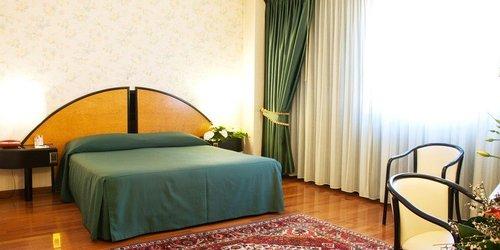 Забронировать Hotel Giberti