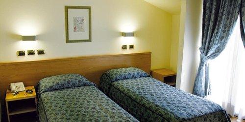Забронировать Hotel Brandoli