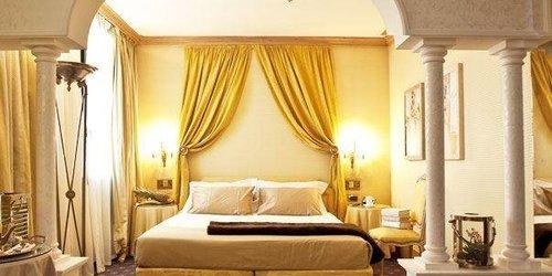 Забронировать Roseo Hotel Leon d'Oro