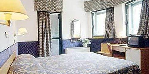 Забронировать Hotel Porta Palio