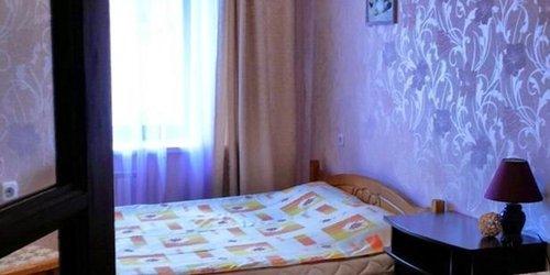 Забронировать Apartment Strekoza