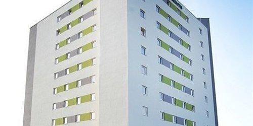 Забронировать Green Vilnius hotel