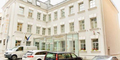 Забронировать Ratonda Centrum Hotel