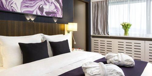 Забронировать Radisson Blu Hotel Lietuva