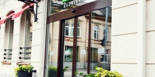 Забронировать City Hotels Rūdninkai