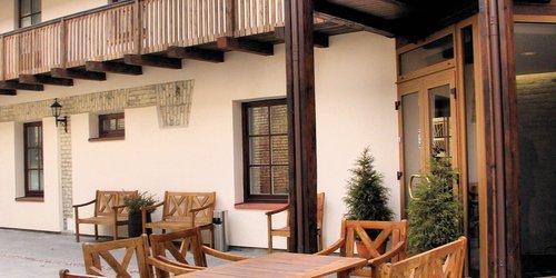 Забронировать City Gate