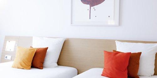 Забронировать Novotel Vilnius Centre