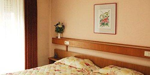 Забронировать Hotel Zurich
