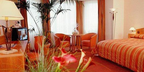 Забронировать Mercure Grand Hotel Alfa