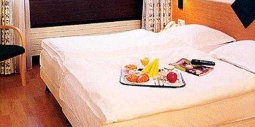 Забронировать Hotel Parc Belle-Vue