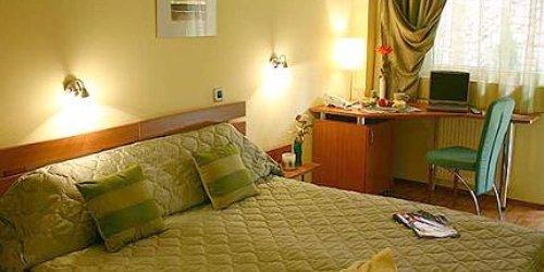 Забронировать Leonardo Hotel