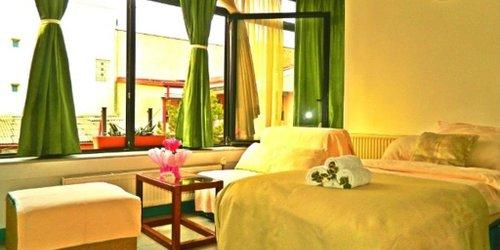 Забронировать The Story of Hotel Mramor