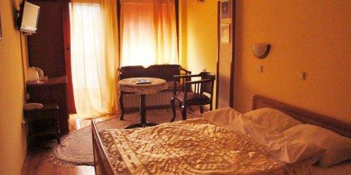 Забронировать Hotel Kapistec Skopje