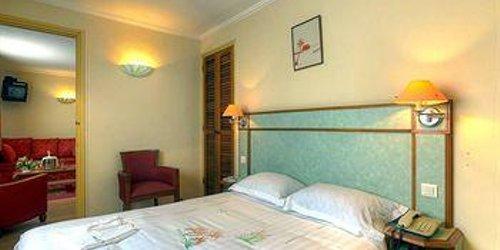 Забронировать Hotel De France