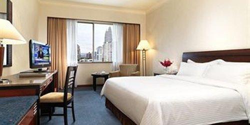 Забронировать Concorde Hotel Kuala Lumpur