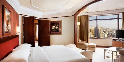 Забронировать Sheraton Imperial Kuala Lumpur Hotel