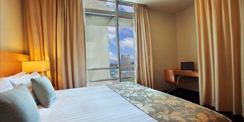 Забронировать PARKROYAL Serviced Suites Kuala Lumpur
