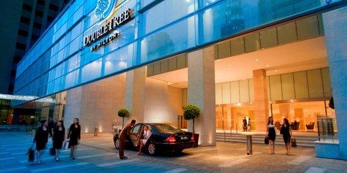 Забронировать DoubleTree By Hilton Kuala Lumpur