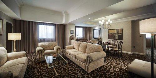 Забронировать Sunway Putra Hotel, Kuala Lumpur