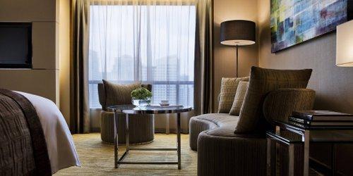 Забронировать Renaissance Kuala Lumpur Hotel