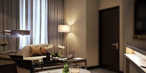 Забронировать JW Marriott Hotel, Kuala Lumpur