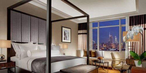 Забронировать The Majestic Hotel Kuala Lumpur