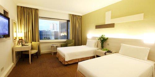 Забронировать Corus Hotel Kuala Lumpur