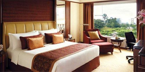Забронировать Shangri-La Hotel Kuala Lumpur