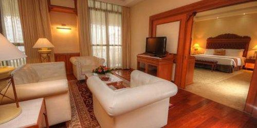 Забронировать The Royale Chulan Hotel Kuala Lumpur
